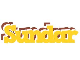 Sundar hotcup logo