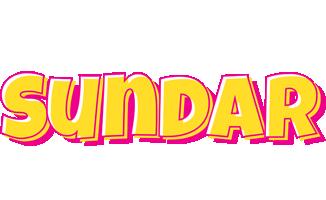 Sundar kaboom logo