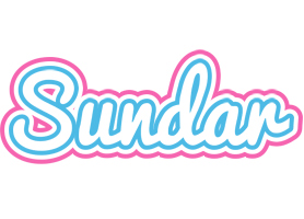 Sundar outdoors logo