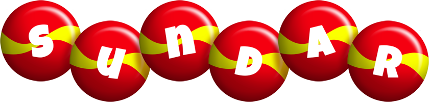Sundar spain logo