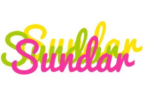 Sundar sweets logo