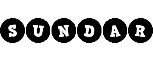 Sundar tools logo