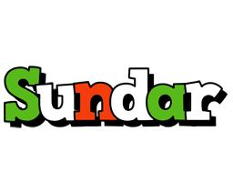 Sundar venezia logo