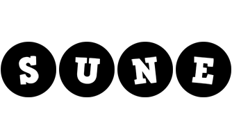 Sune tools logo
