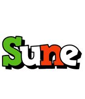 Sune venezia logo