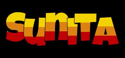Sunita jungle logo