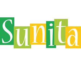 Sunita lemonade logo