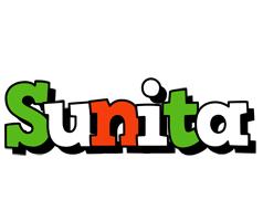 Sunita venezia logo