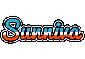 Sunniva america logo
