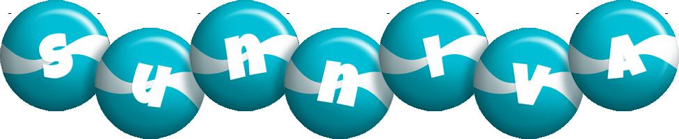 Sunniva messi logo