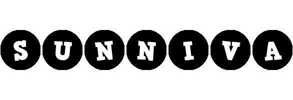 Sunniva tools logo