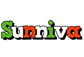 Sunniva venezia logo