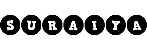 Suraiya tools logo