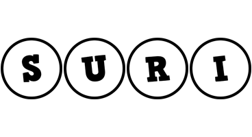 Suri handy logo