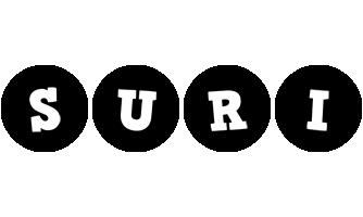 Suri tools logo