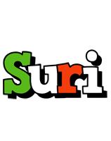 Suri venezia logo