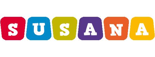 Susana daycare logo