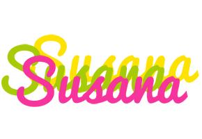 Susana sweets logo