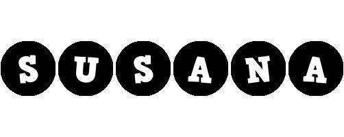 Susana tools logo