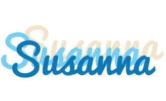 Susanna breeze logo