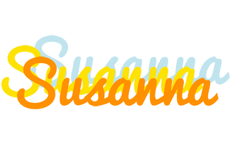 Susanna energy logo
