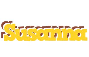 Susanna hotcup logo