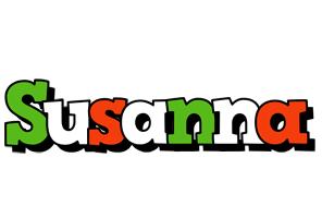 Susanna venezia logo