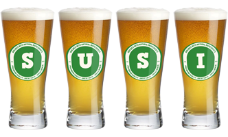 Susi lager logo