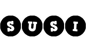 Susi tools logo