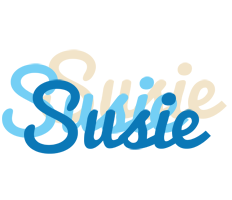 Susie breeze logo