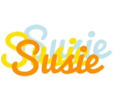 Susie energy logo