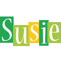 Susie lemonade logo