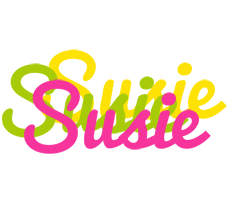 Susie sweets logo