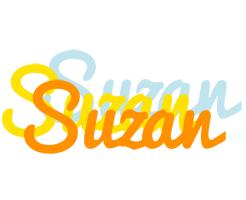Suzan energy logo