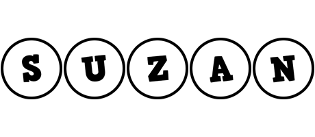 Suzan handy logo