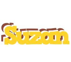 Suzan hotcup logo