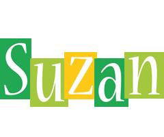 Suzan lemonade logo