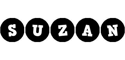 Suzan tools logo