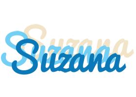 Suzana breeze logo
