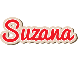 Suzana chocolate logo