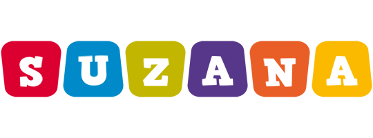 Suzana daycare logo