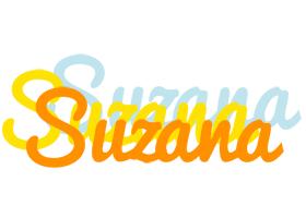 Suzana energy logo