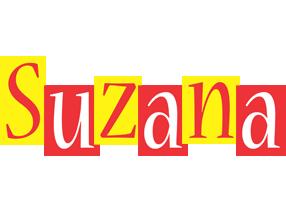 Suzana errors logo