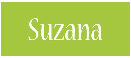 Suzana family logo
