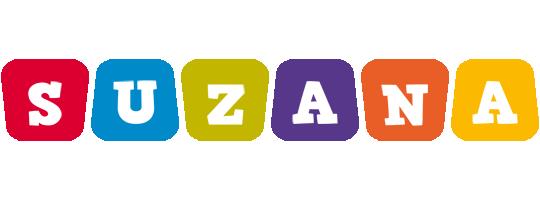 Suzana kiddo logo