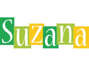 Suzana lemonade logo