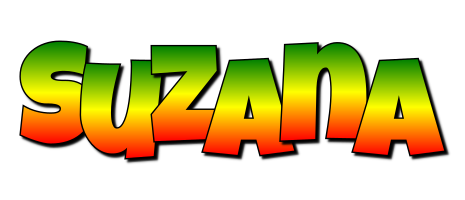 Suzana mango logo