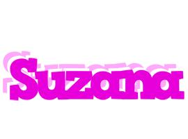 Suzana rumba logo
