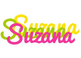 Suzana sweets logo