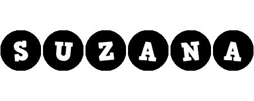 Suzana tools logo
